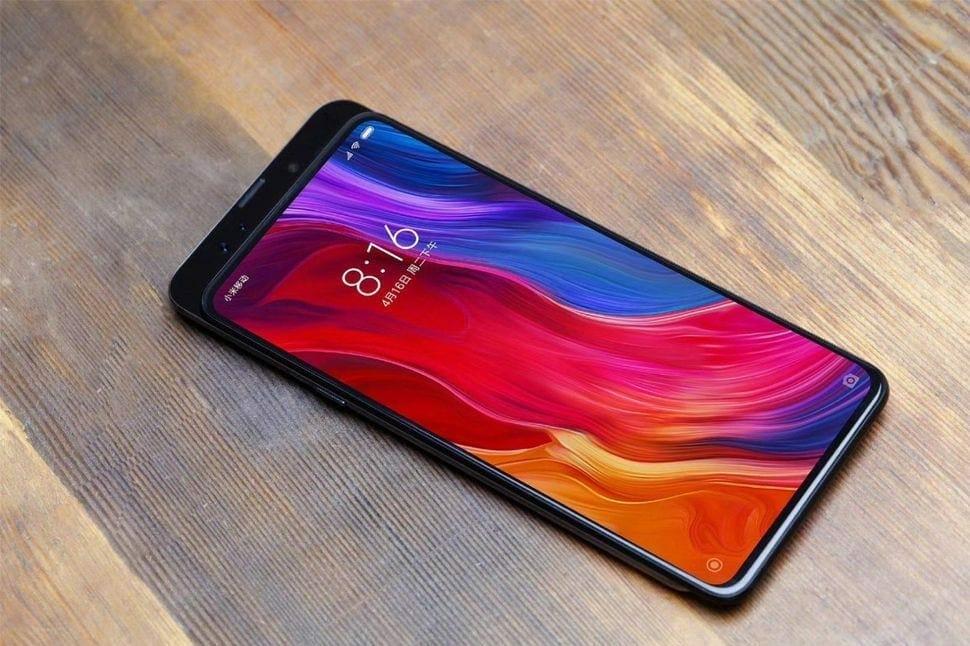 mi mix 3 - Best Budget Phones of 2018 - The $500 Showdown