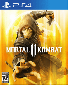 mortal kombat 11 box art - RUMOR: Mortal Kombat 11 Box Art Leaked - Sonya Possibly Confirmed and Demo for January 17th