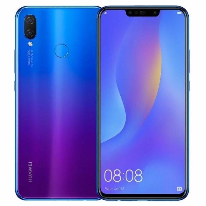 nova 3i - Best Budget Phones of 2018 - The $500 Showdown