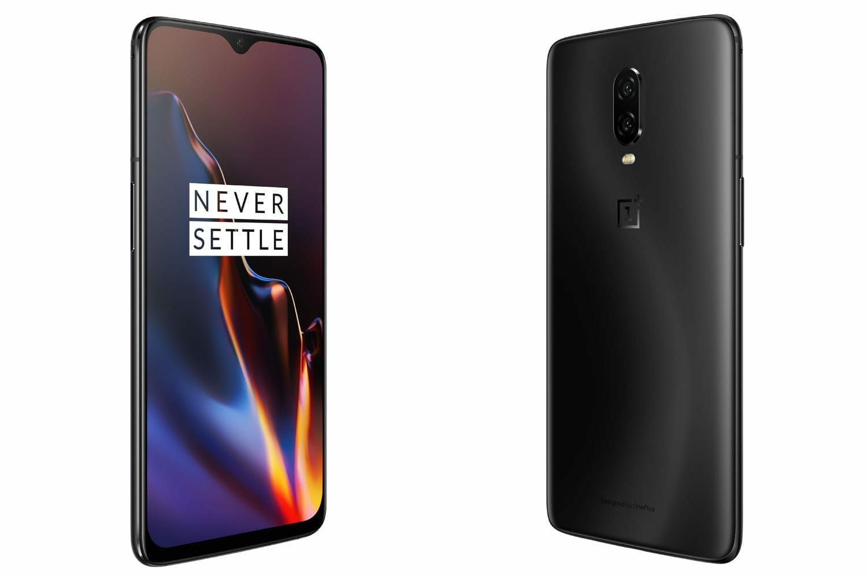 oneplus 6t midnight black - Best Budget Phones of 2018 - The $500 Showdown