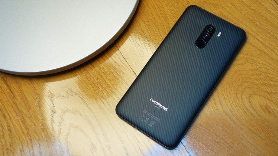 poco - Best Budget Phones of 2018 - The $500 Showdown