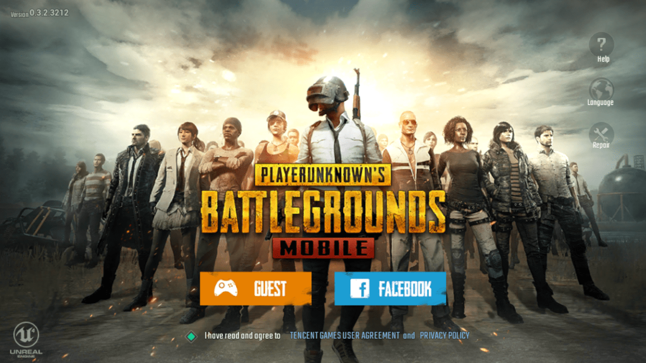 Download Pubg Mobile 0 13 5 Beta Apk For Android Devices Thenerdmag