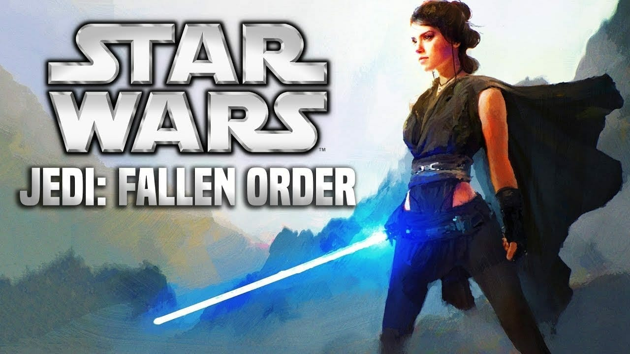 Star Wars Jedi: Fallen Order Details Leaked - Coming in November