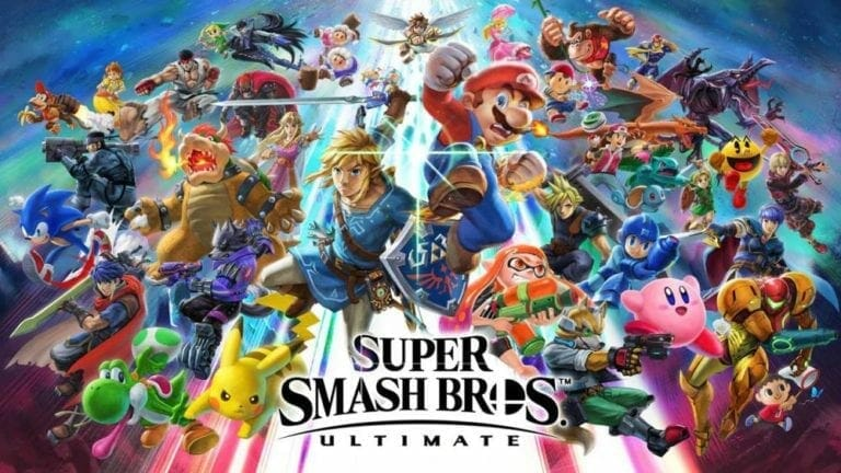 Super Smash Bros Ultimate Online Matchmaking