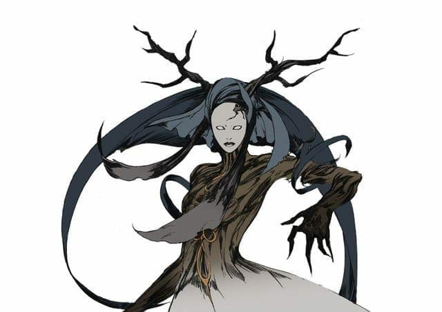 Fairy Gone Original TV anime