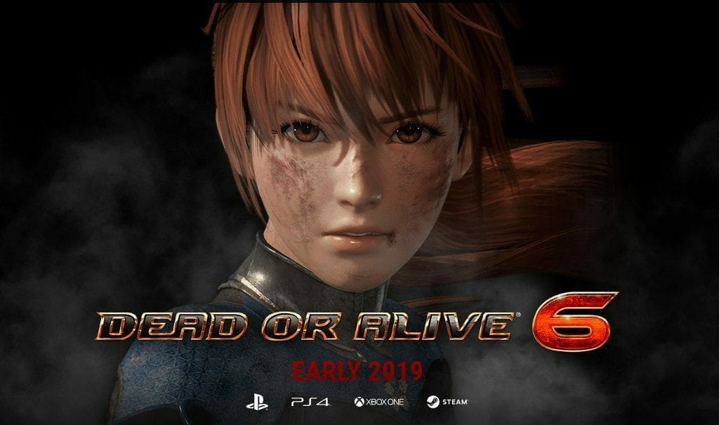 Dead or Alive 6 Editions
