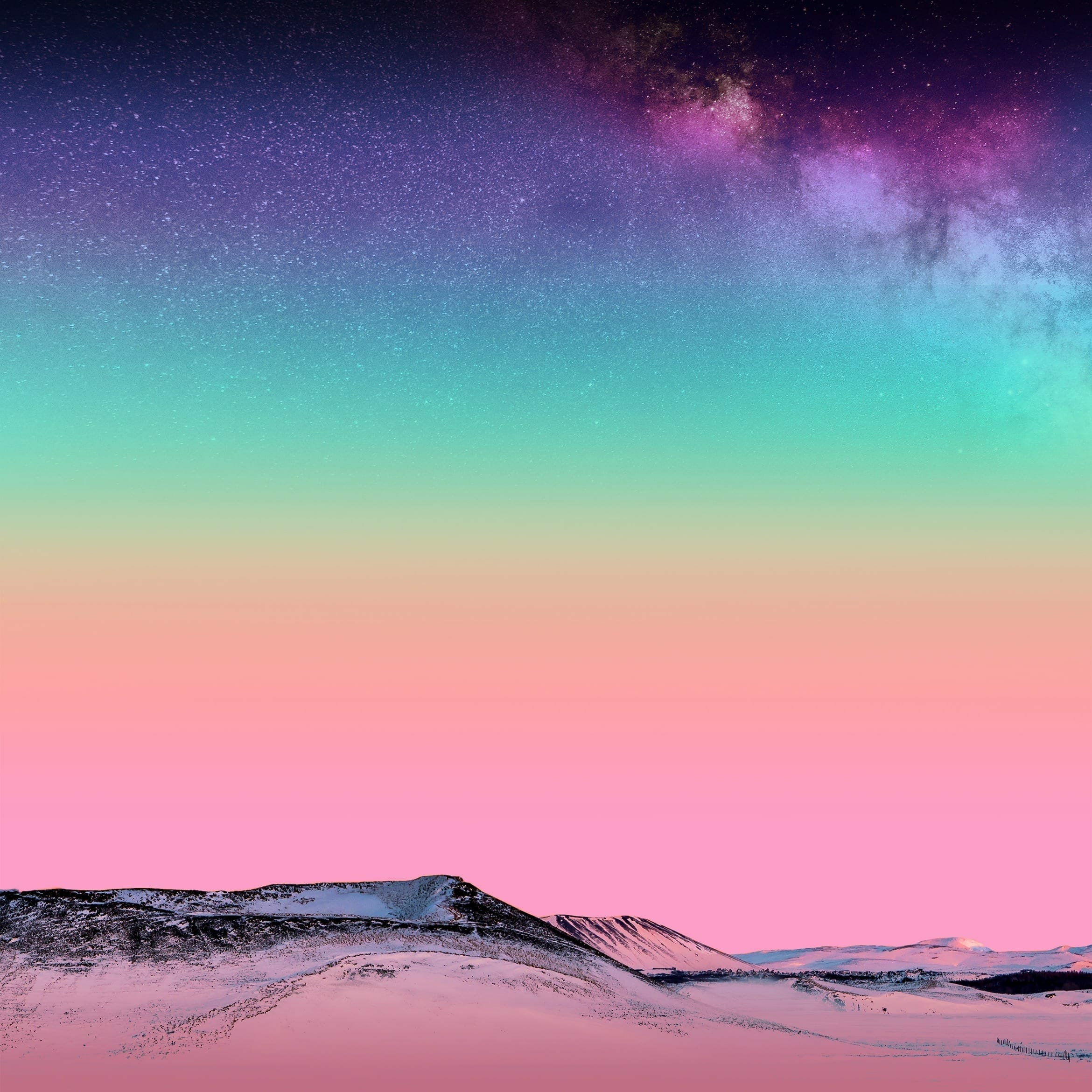 Galaxy Wallpapers: Download Galaxy M10 / M20 Stock Wallpapers For Android