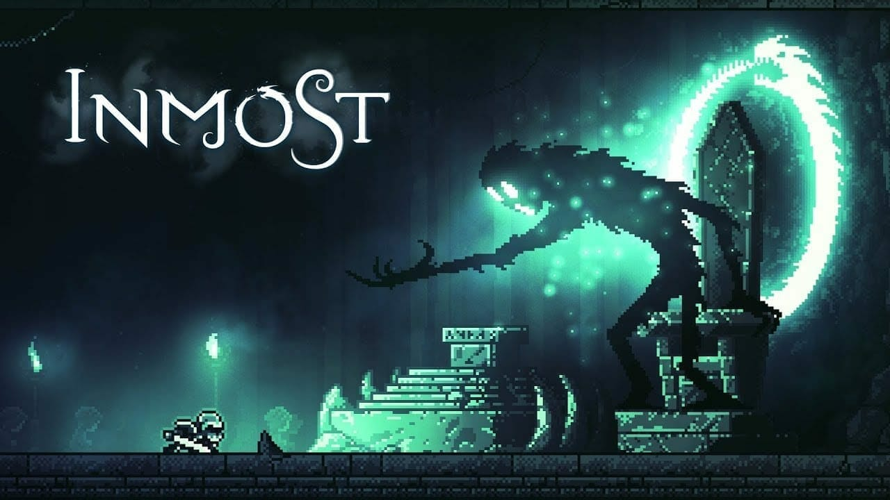 Inmost for Nintendo Switch
