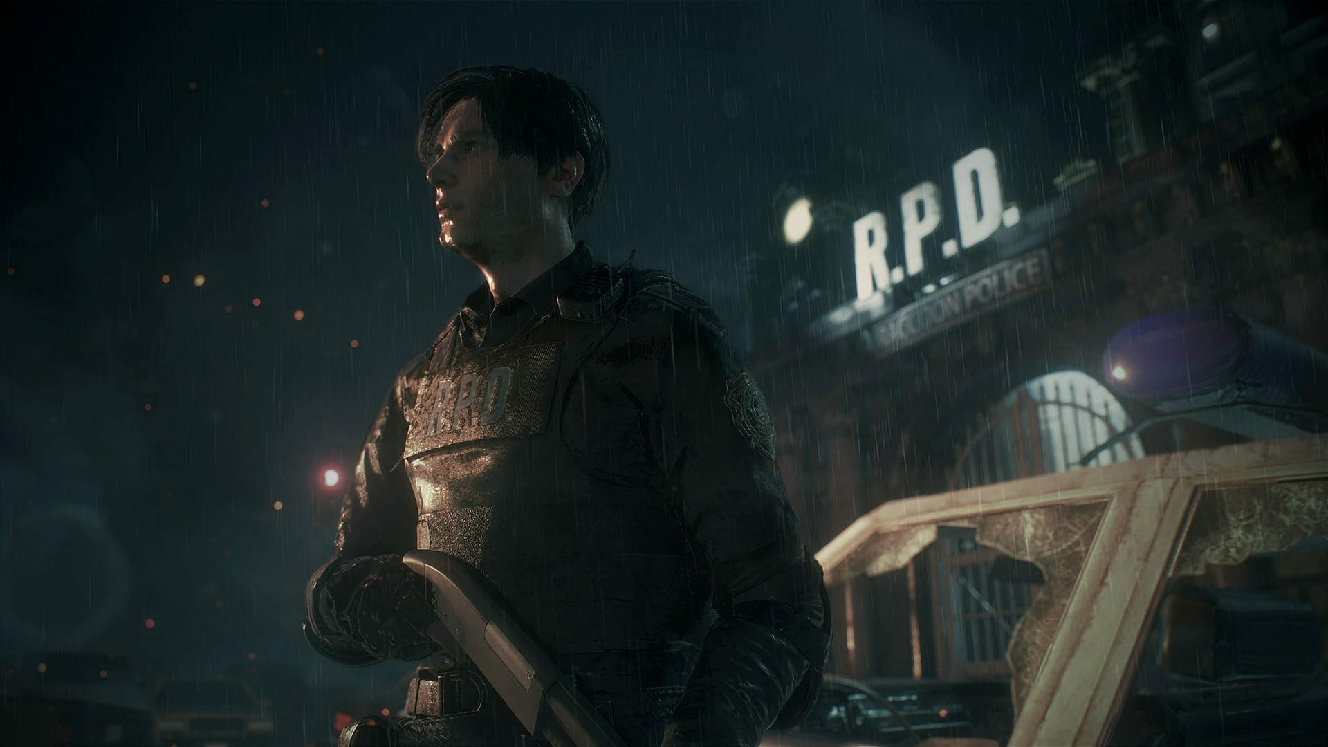 Resident Evil 2 Optimized AMD Drivers