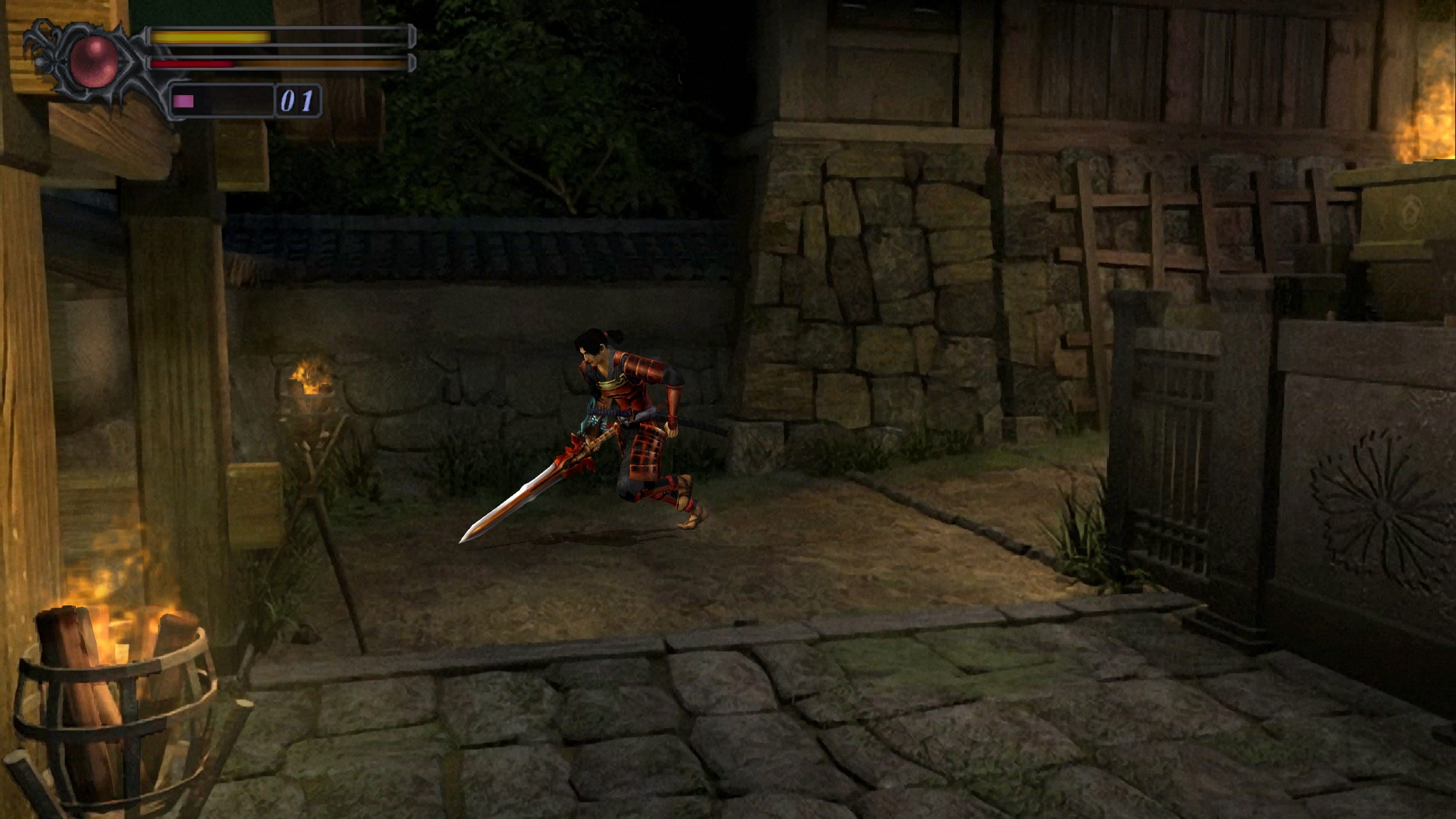 Onimusha Warlords Remastered Screenshot 14 - Onimusha: Warlords Remastered Review - TheNerdMag