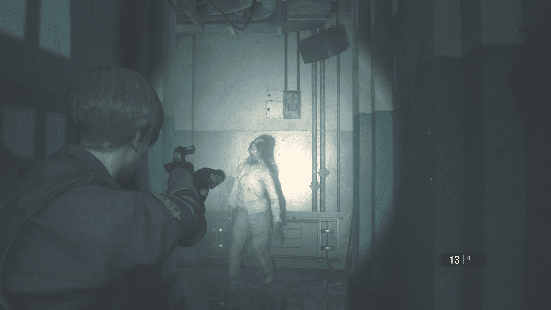 RESIDENT EVIL 2 20190122180931 - Resident Evil 2 Review - Take Me Down To Raccoon City