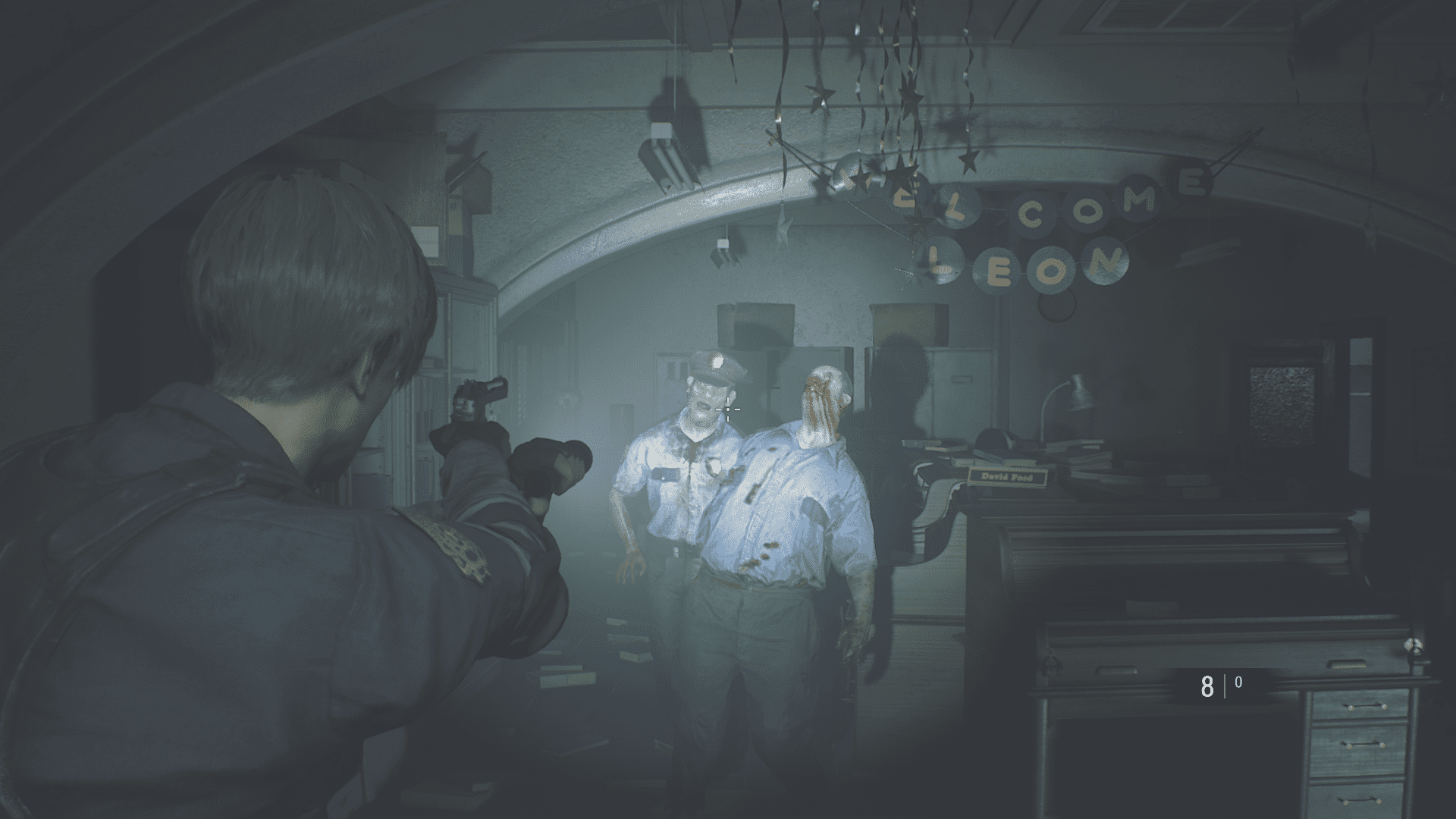 RESIDENT EVIL 2 20190122181043 - Resident Evil 2 Review - Take Me Down To Raccoon City