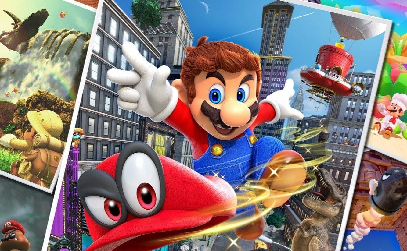 Nintendo Switch Emulator Yuzu Gains Major Performance Can