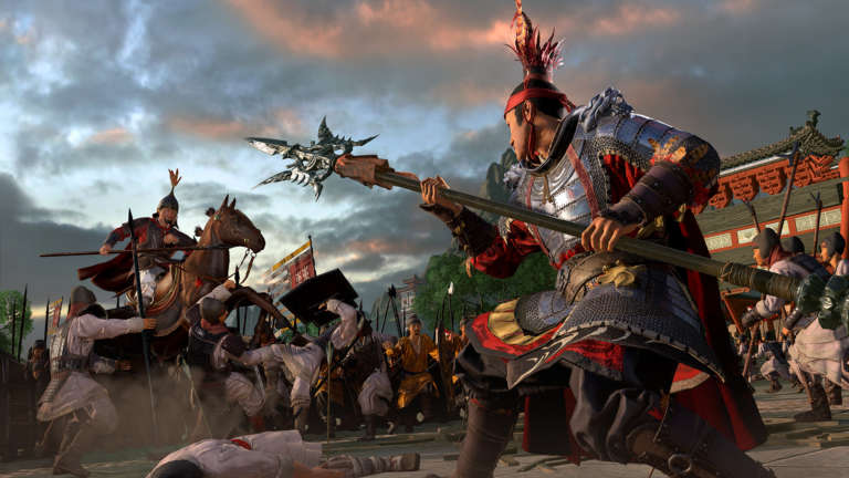 Total War: Three Kingdoms Pre-Order Bonus