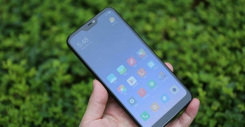 Android Pie Beta Update For Xiaomi Redmi 6