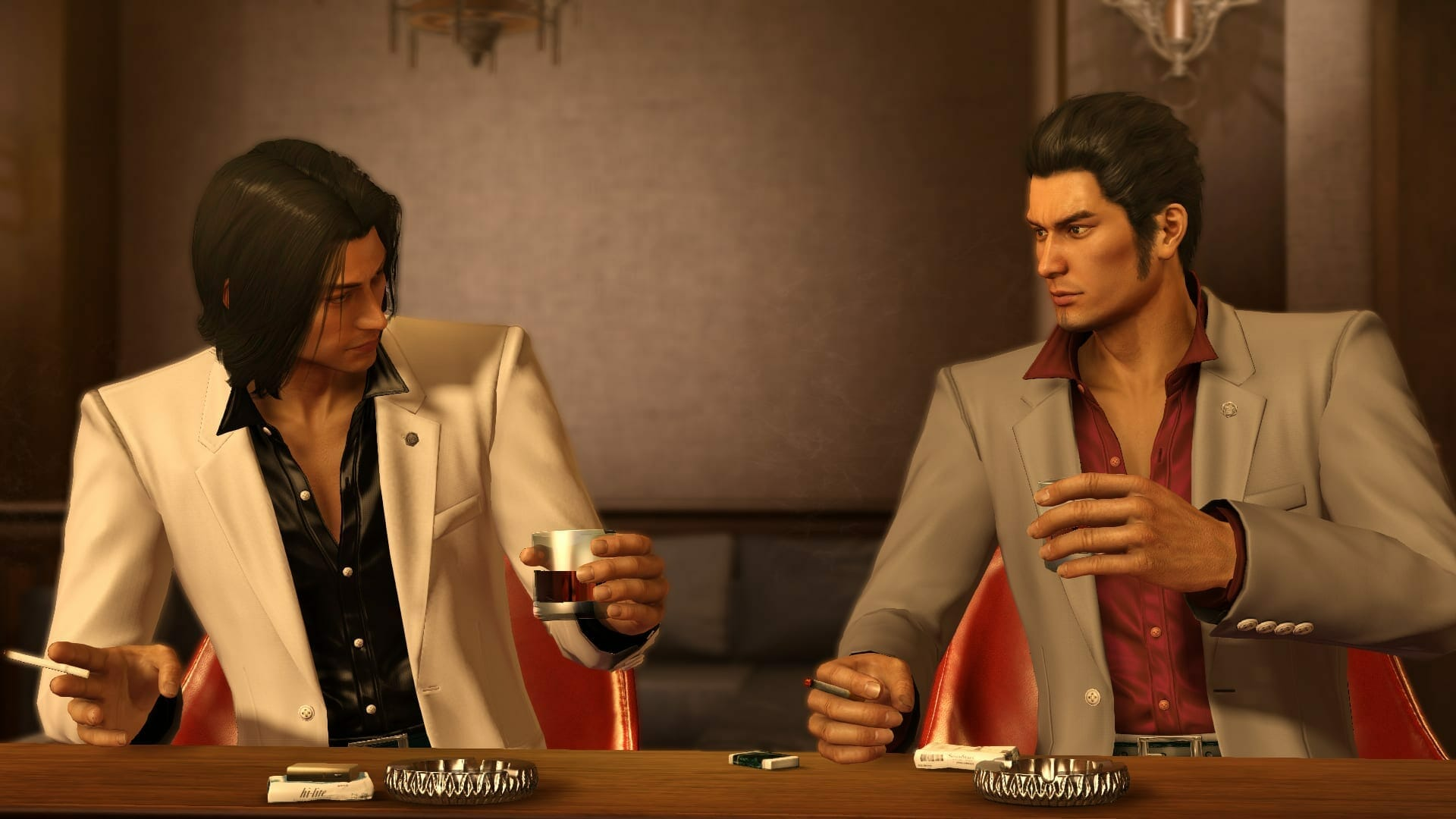 Yakuza Kiwami Pre Order Bonus For Steam And Special Discount