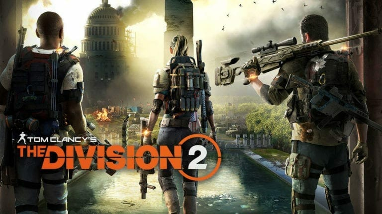 The Division 2 PC Specifications