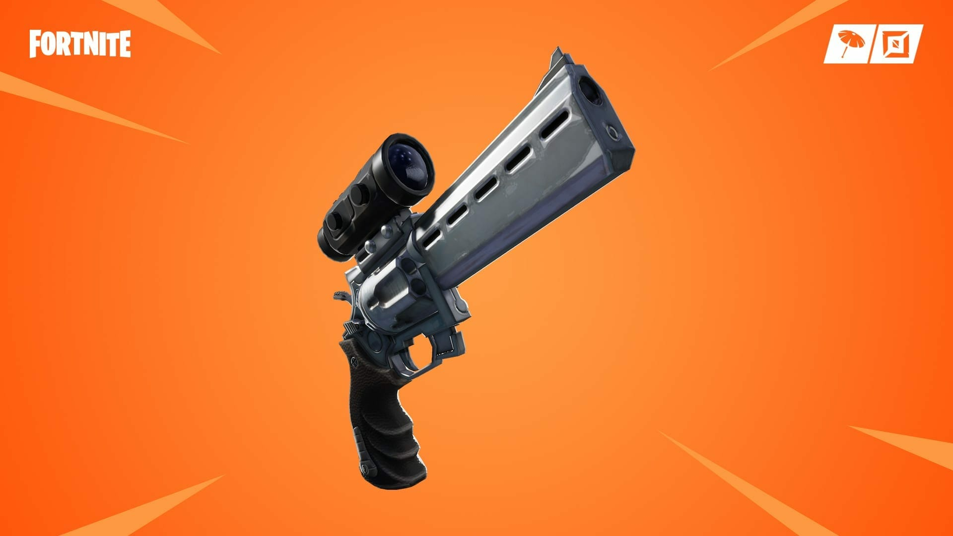 scopred revolver - Fortnite Patch 7.20 Notes Officially Revealed by Epic Games