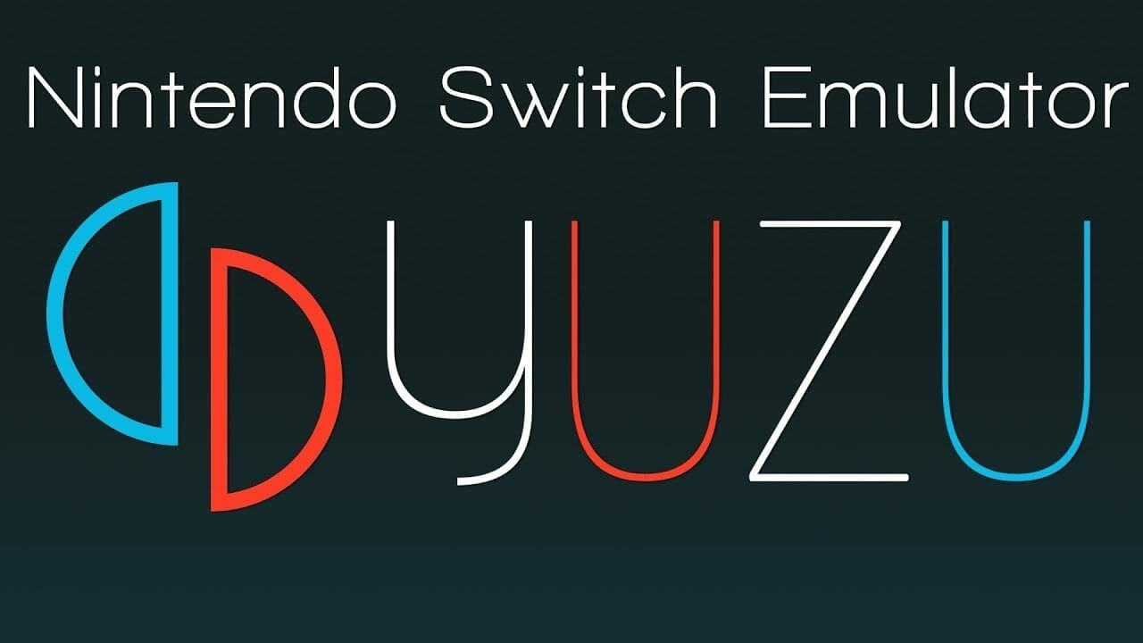 Disk Shader Cache Added to the Nintendo Switch Emulator Yuzu