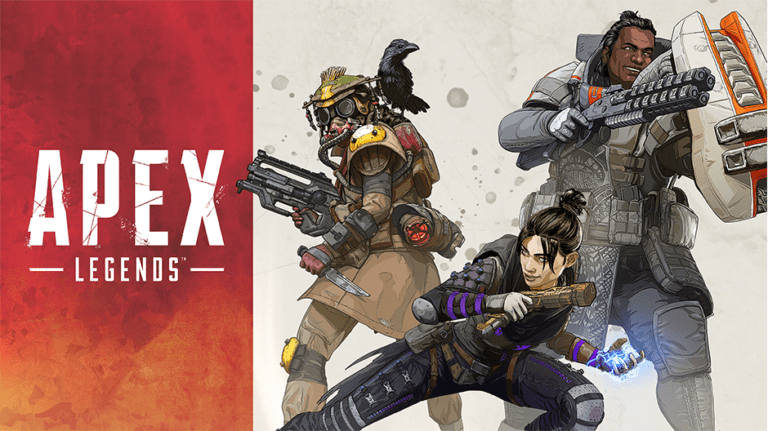 Apex Legends Launch Error