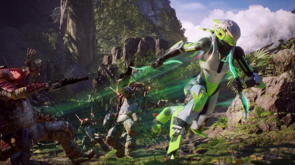How to Fix Anthem PC Crashes, FPS Drops and Launch Issues