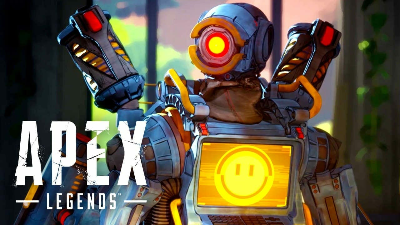 fix Apex Legends Low FPS