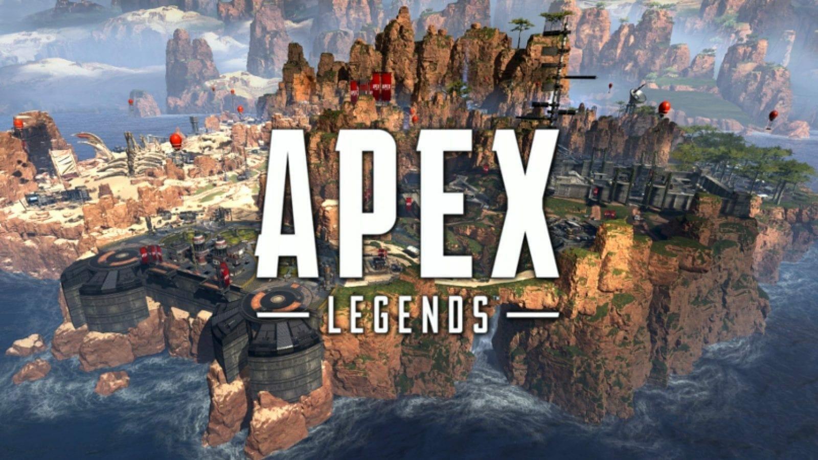 How To Fix Apex Legends Crashing Error 0xc0000001d At