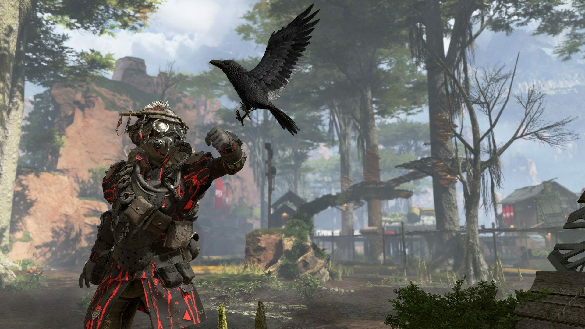 Apex Legends Errors and Crash Fixes