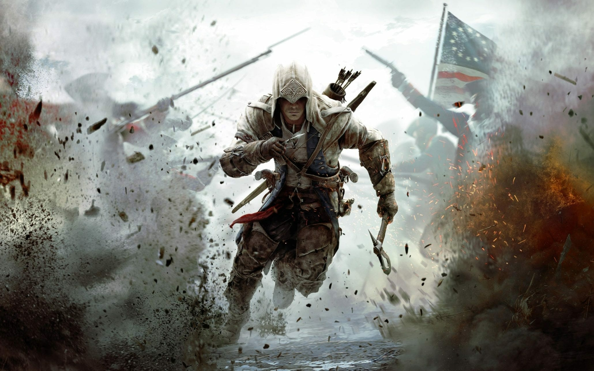 Assassin's Creed 3 Remastered PC System Requirements
