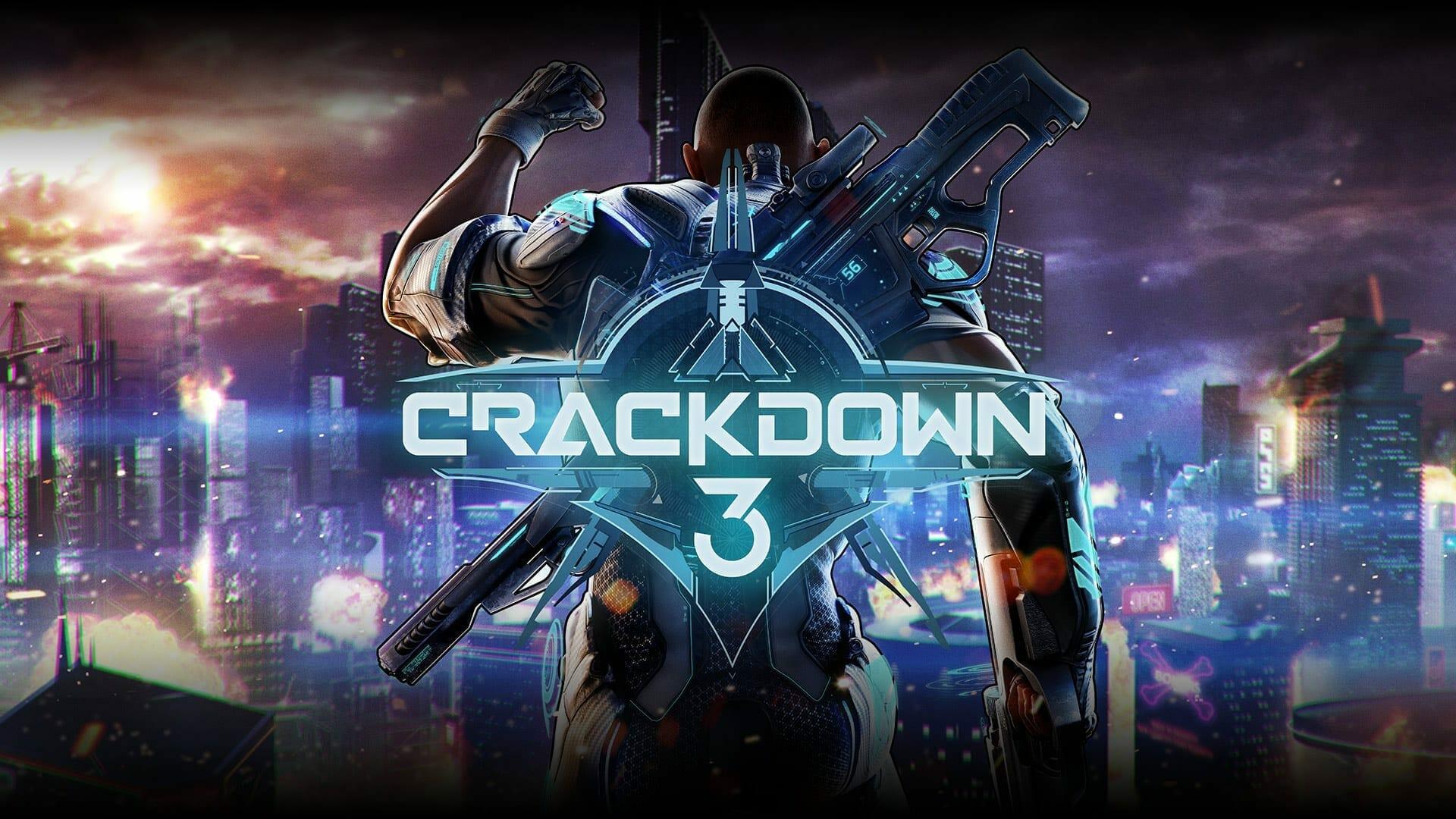 Fix Crackdown 3 PC Crash Error