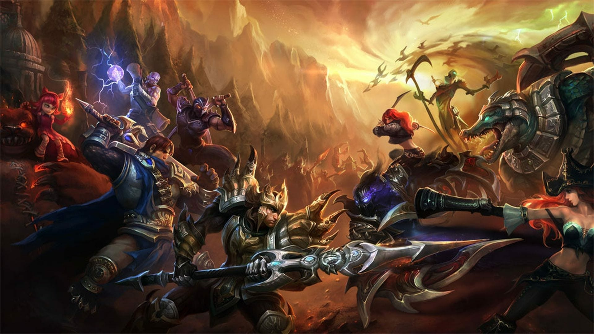 Heroes of Newerth Patch 4.7.3