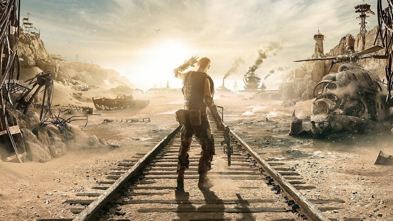 Metro Exodus Day One Patch Notes