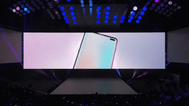 Samsung Galaxy S10 Plus (4)