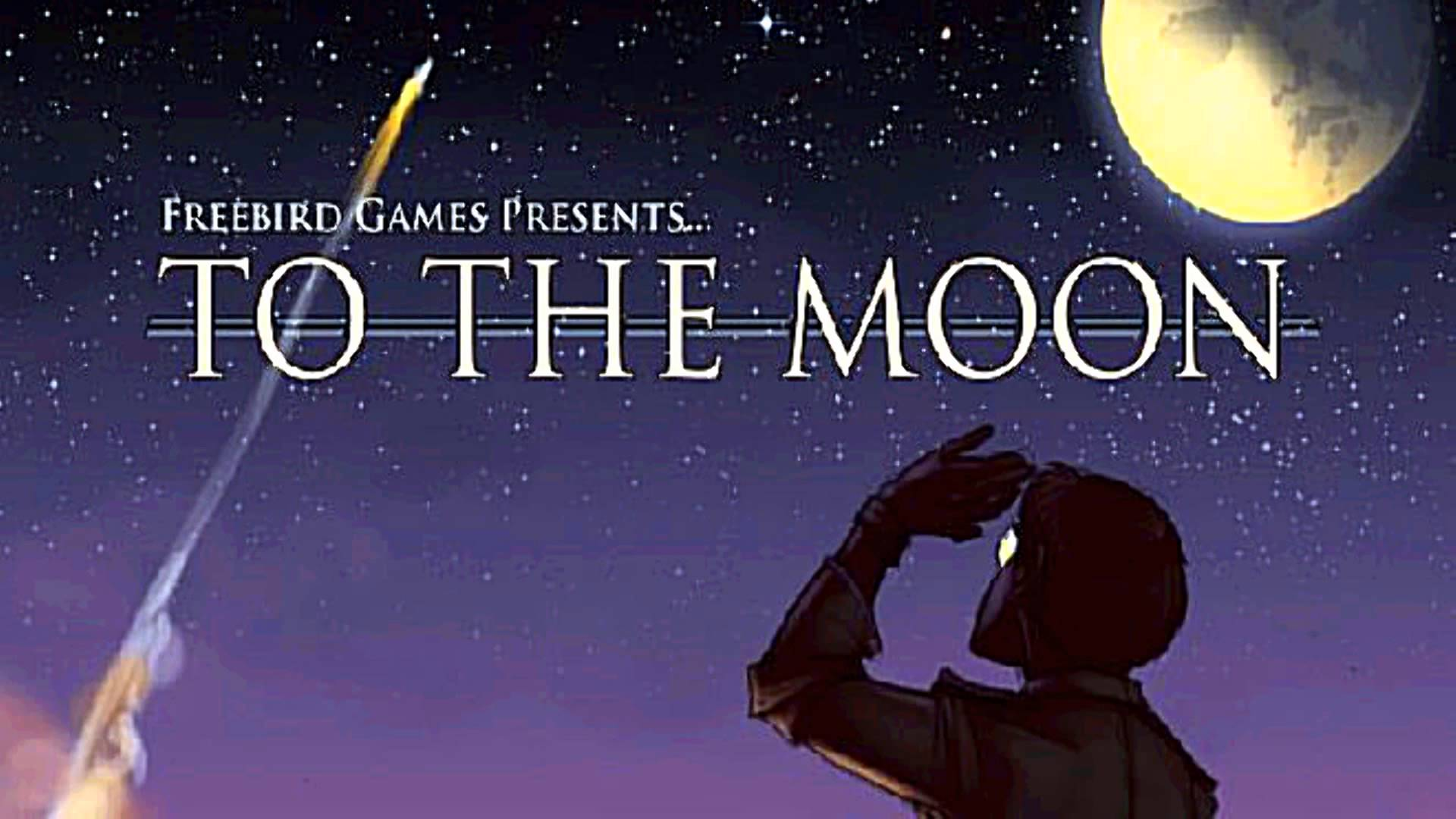 To the Moon for Nintendo Switch