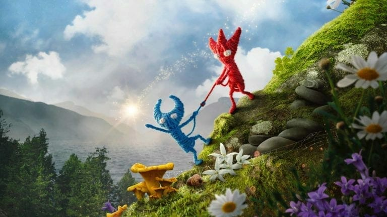 Unravel 2 for Nintendo Switch