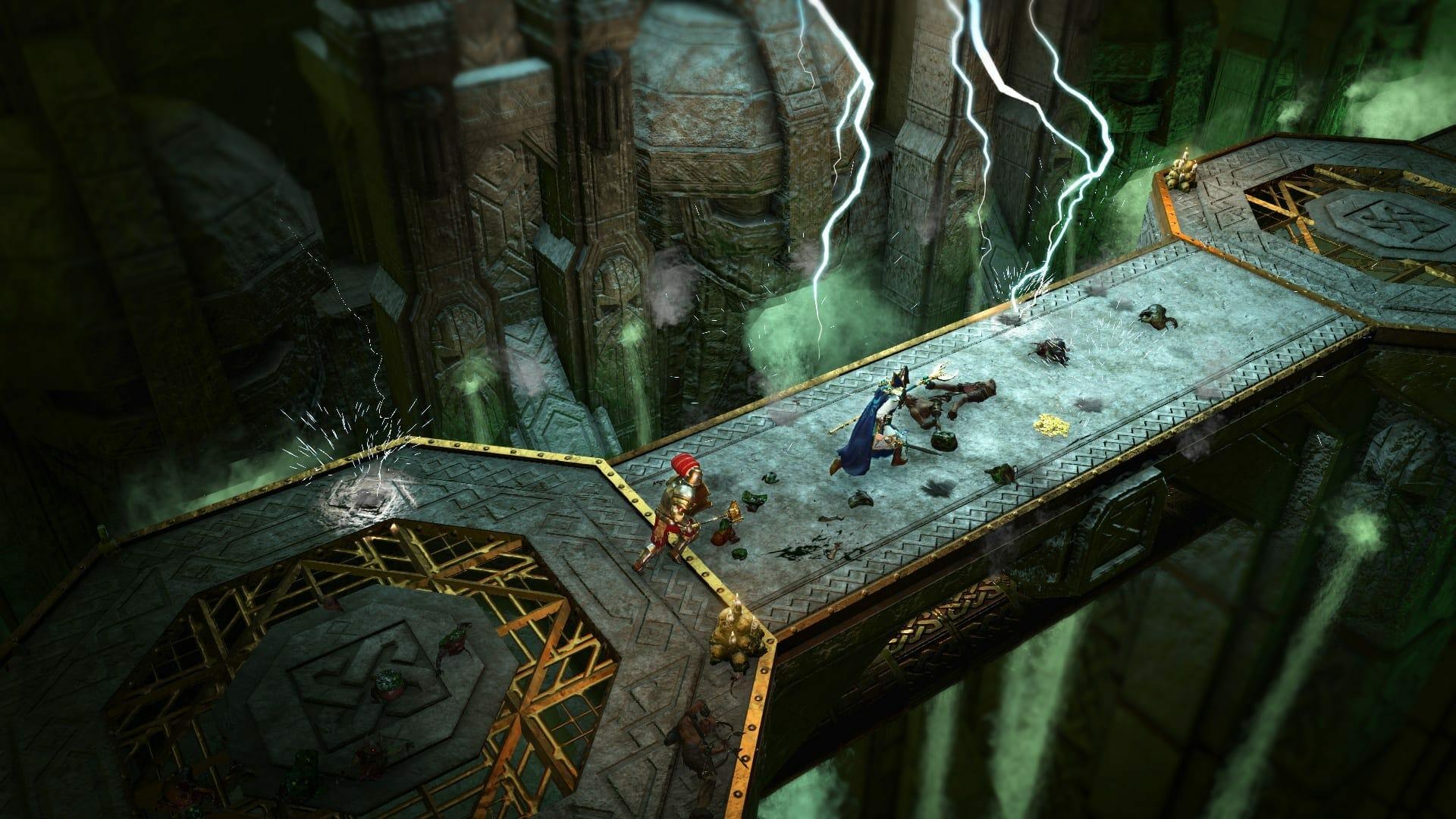 Warhammer: Chaosbane Pre-Order Bonus