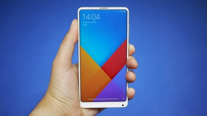 Xiaomi Redmi Go Stock Wallpapers