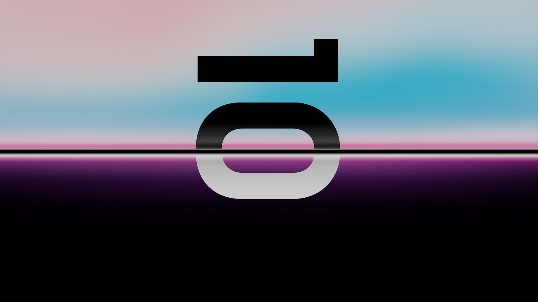 Samsung Galaxy S10 Official Wallpapers