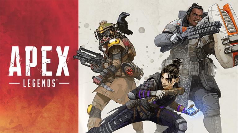Apex Legends Season 1 Update
