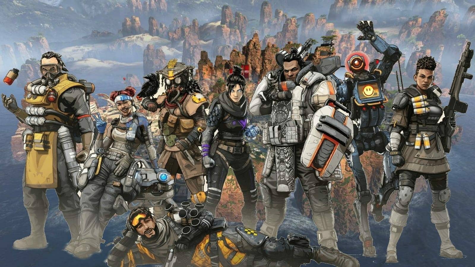 How To Fix Apex Legends Stutter Issue In Full Screen Mode