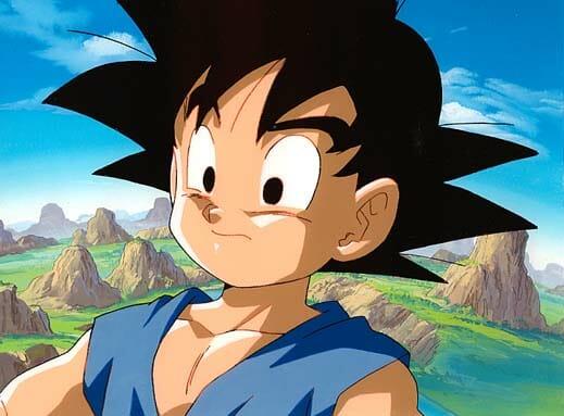 GT Goku for Dragon Ball FighterZ