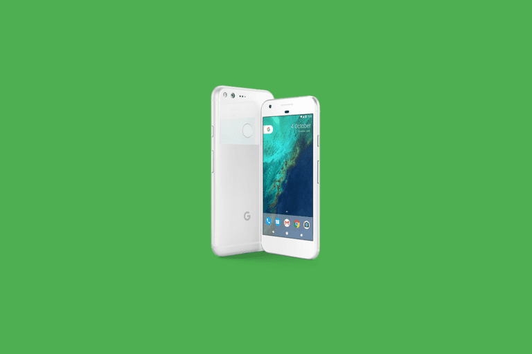 LineageOS 16 for Google Pixel