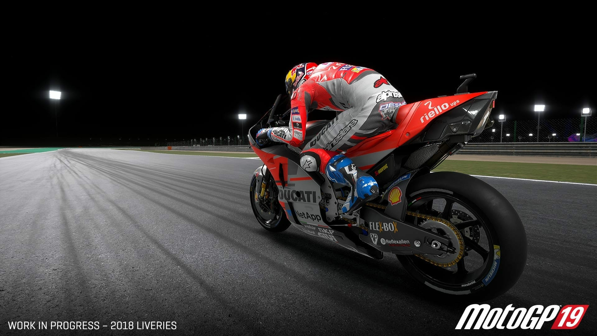 MotoGP 19 Release Date