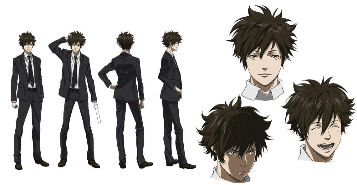 Psycho Pass Season 3 Tv Anime Premiere Date Revealed