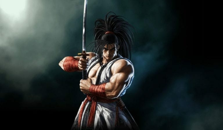 Samurai Shodown for Xbox One