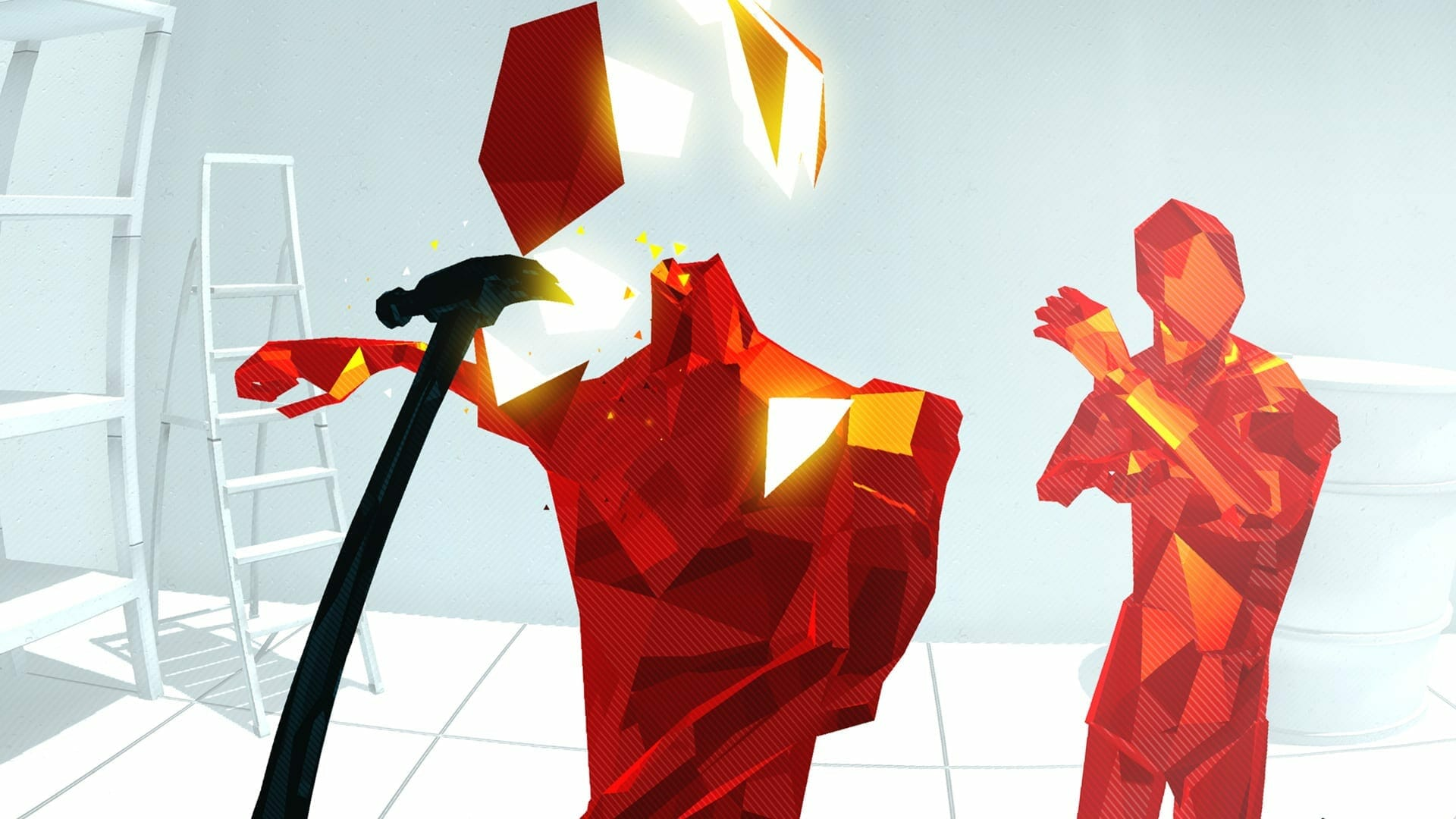 SuperHot VR For Oculus Quest