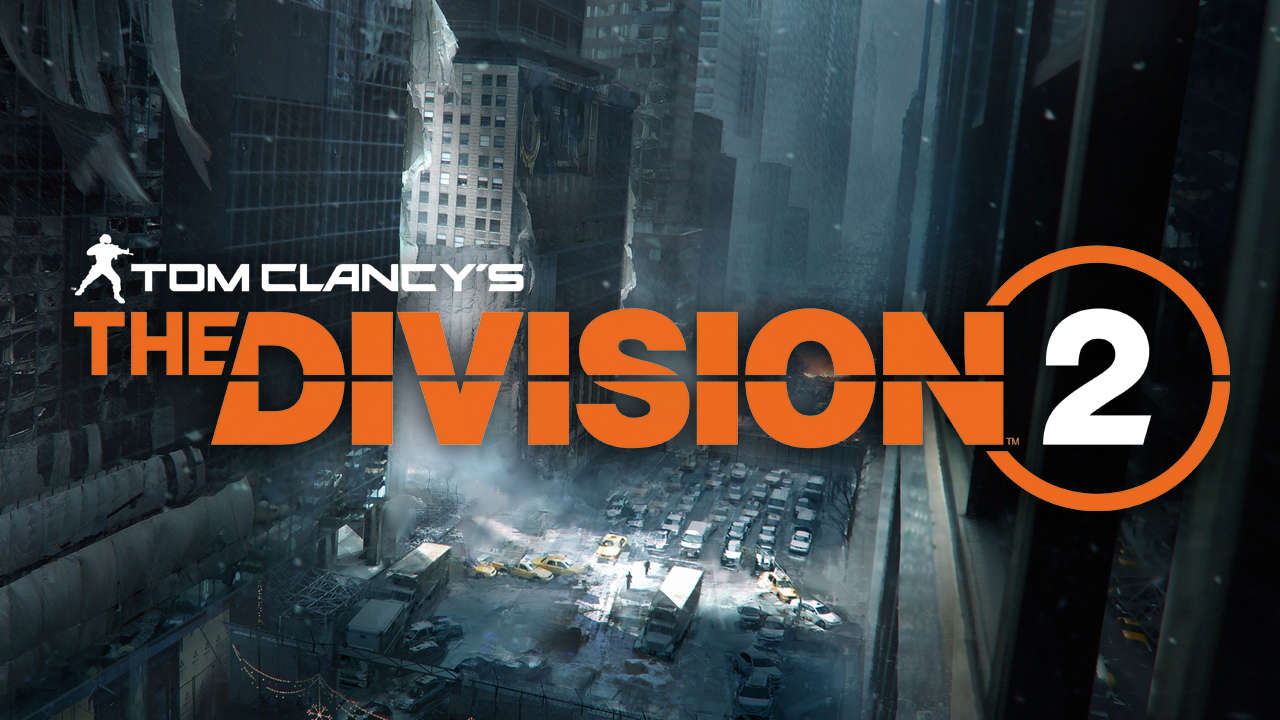 The Division 2 released | PC