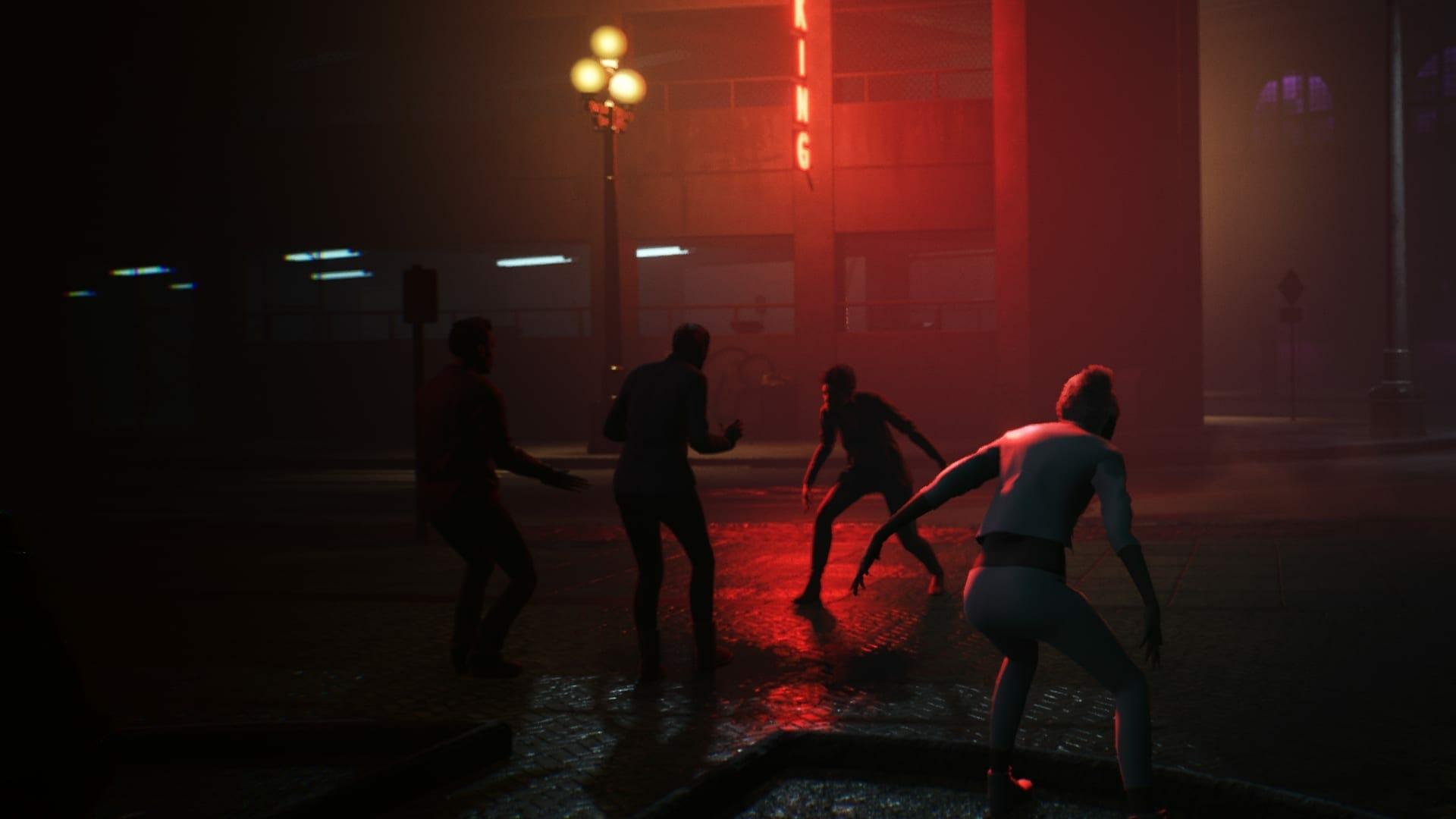 Vampire: The Masquerade - Bloodlines 2 announced