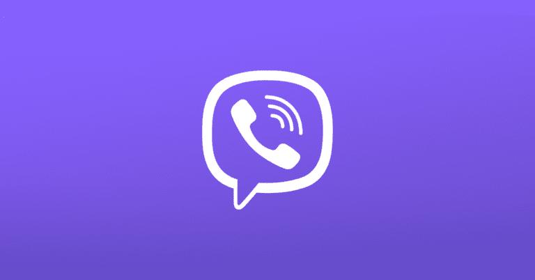 Dark Mode On Viber
