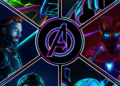 Avengers S10 and S10 120x86 - Best Samsung Galaxy S10 / S10 Plus Wallpapers to hide Camera Cutout [High Res Collection]